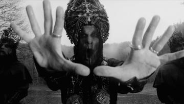 Behemoth - Bartzabel (Official Video)