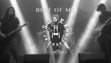 """Sober On Tuxedos - Best Of Me """"HD Official Music Video"""" 2018"""
