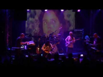 Goblin - Suspiria, Live in Athens (12/Jun/2017, Kyttaro Live)