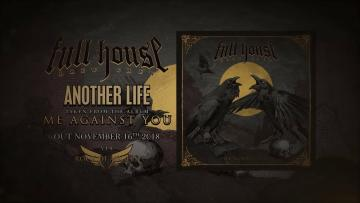 """FULL HOUSE BREW CREW - """"Another Life"""" (Official Lyric Video)"""