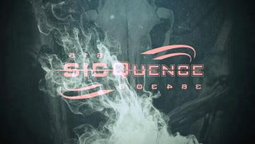 SICQUENCE Featuring Vaggelis Papadopoulos - TOGETHER (OFFICIAL LYRIC VIDEO)