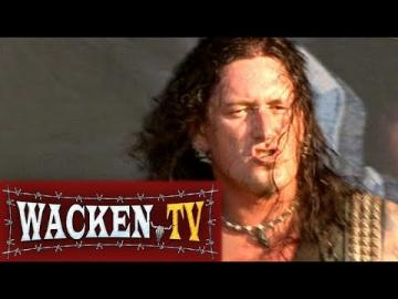 Destruction - Mad Butcher - Live at Wacken Open Air 2007