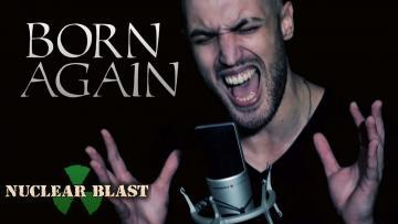 BEAST IN BLACK - Born Again (OFFICIAL LYRIC VIDEO)