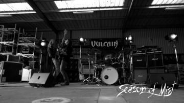 Vulcain - Vinyle (Official Music Video)