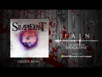 Simplefast: Pain [Official HD]