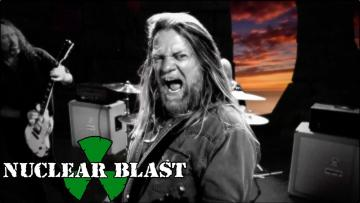 CORROSION OF CONFORMITY - The Luddite (OFFICIAL MUSIC VIDEO)
