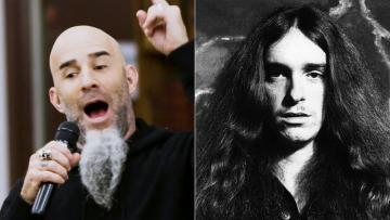The Time Anthrax's Scott Ian Got Arrested With Metallica's Cliff Burton