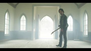 Richie Kotzen 'The Damned' Official Music Video