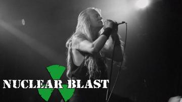 MEMORIAM - Nothing Remains (OFFICIAL VIDEO)