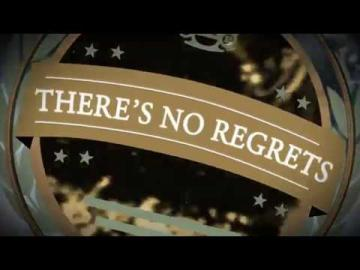 "Five Finger Death Punch - ""Trouble"" (Lyric Video)"