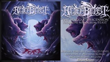 Alterbeast - The Maggots Ascension