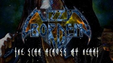 "Lizzy Borden ""The Scar Across My Heart"" (OFFICIAL)"