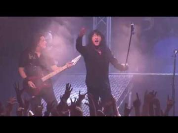 Anthrax - Kings Among Scotland DVD - Caught In A Mosh OUT APRIL 27 2018