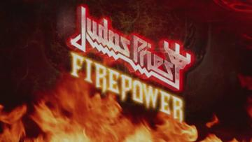 'Firepower' - The New Judas Priest Album