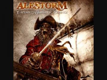 Alestorm - Captain Morgan's Revenge [HQ]