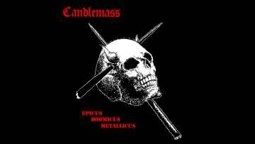 Candlemass - Epicus Doomicus Metallicus (FULL ALBUM)