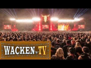 Wacken Open Air 2018 - Outro & Festival Credits