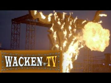 Wacken Open Air 2018 - Official Trailer (Final Version) - Wacken Worldwide!