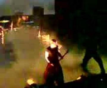 SAMAEL ON THE RISE LIVE ATHENS 2007