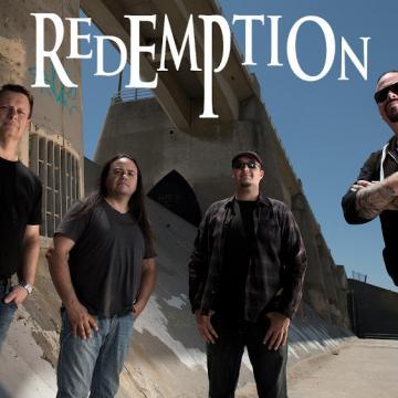 REDEMPTION: PROMO VIDEO ΓΙΑ ΤΟ ΝΕΟ LIVE ALBUM