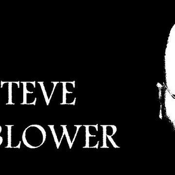 "STEVE BLOWER: ΤΟ NEO ΤΟΥ ALBUM ΛΕΓΕΤΑΙ ""ΤΗΕ PROPHECY"""