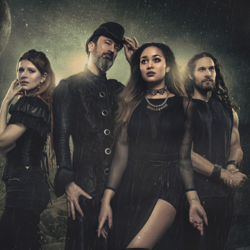 """AD INFINITUM LAUNCH MUSIC VIDEO FOR NEW SINGLE """"ANIMALS"""""""