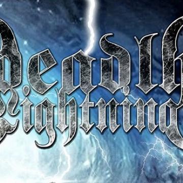 DEADLY LIGHTNING: TΡΑΓΟΥΔΙ ΓΙΑ ΤΟΝ ΚΟΡΩΝΟΪΟ ΑΠΟ ΤΟΥΣ EΛΛΗΝΕΣ HEAVY/POWER METALLERS