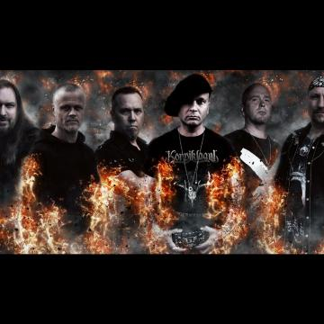 """INSANIA RELEASE LYRIC VIDEO FOR NEW SONG """"SOLUR"""""""