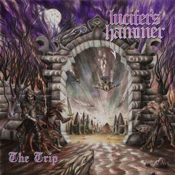 Lucifer's Hammer - The Trip