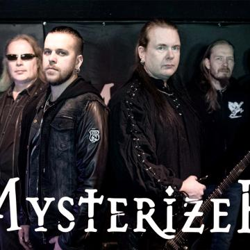 MYSTERIZER'S SECOND ALBUM THE HOLY WAR 1095 WILL BE RELEASED ON SEPTEMBER 3