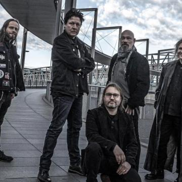 ARCHED FIRE: LAUNCH FROM DUST TO DUST (LYRIC VIDEO)