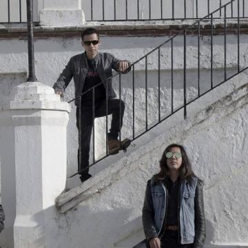 """ΗΕΧΕΝΒIEST: NEO YΠΕΡΟΧΟ SINGLE ME ΤΙΤΛΟ """"DEMON HANDS"""""""