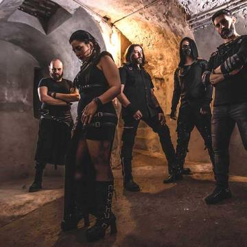 ETERNAL SILENCE WILL BE RELEASING THEIR NEW ALBUM IN OCTOBER