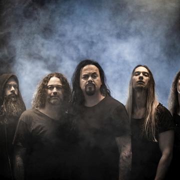 EVERGREY SIGNS WORLDWIDE DEAL WITH NAPALM RECORDS