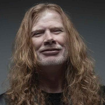 DAVE MUSTAINE SHARES VIDEO OF 'LAST VOCAL TAKE' FOR NEW MEGADETH ALBUM