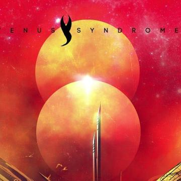 """VENUS SYNDROME WILL BE RELEASING THEIR SOPHOMORE ALBUM """"CANNIBAL STAR"""" ON OCTOBER 22ND"""