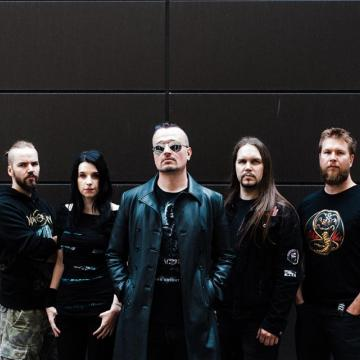 AMOTH SIGN WITH ROCKSHOTS RECORDS; THE HOUR OF THE WOLF ALBUM OUT IN JANUARY