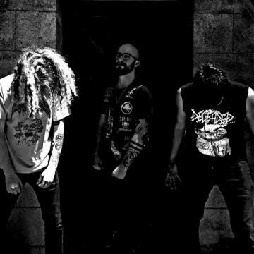 DRAGHKAR: US DEATH METALLERS TO RELEASE VINYL EDITION OF ACCLAIMED DEBUT LP
