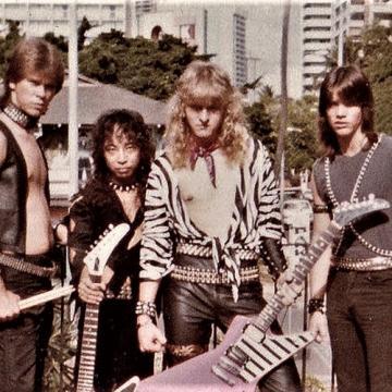 RAT ATTACK: EΠΑΝΑΚΥΚΛΟΦΟΡΕΙ ΣΕ CD ΤΟ DEMO ΤΟΥ 1983