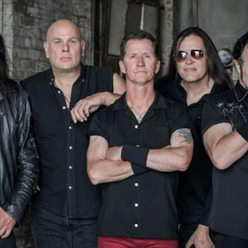 "METAL CHURCH: NEO LYRIC VIDEO ΓΙΑ ΤΟ KOMMATI ""FOR NO REASON"""