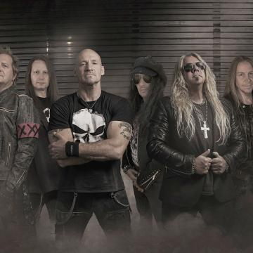 PRIMAL FEAR CANCELS ALL 2021 AND 2022 SHOWS 'DUE TO A SERIOUS ILLNESS ISSUE'