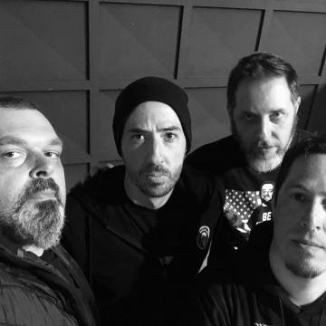 """CHAOSFEAR RELEASES NEW """"LIVE"""" ALBUM """"ROCA N' ROLL SESSIONS"""""""