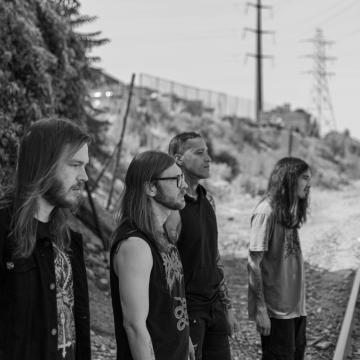 """ASHES FOR THE MUTE UNLEASHES THE NEW ALBUM """"CELESTIAL REVELATIONS""""; FULL STREAMING AVAILABLE"""