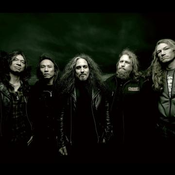 """DEATH ANGEL TO RELEASE NEW LIVE ALBUM, THE BASTARD TRACKS, IN NOVEMBER; """"WHERE THEY LAY"""" LIVE VIDEO POSTED"""