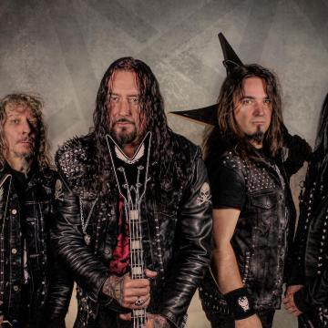 DESTRUCTION'S NEW ALBUM TO BE RELEASED IN 2022; FIRST SINGLE TO ARRIVE THIS MONTH
