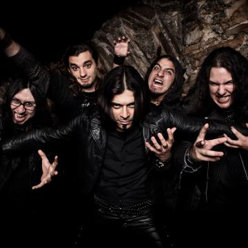 """IMMORTAL GUARDIAN – """"CANDLELIGHT"""" VIDEO STREAMING"""