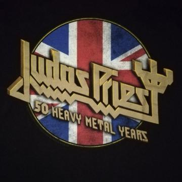 JUDAS PRIEST LAUNCH VIDEO TRAILER FOR UPCOMING 50 HEAVY METAL YEARS OF MUSIC RELEASE