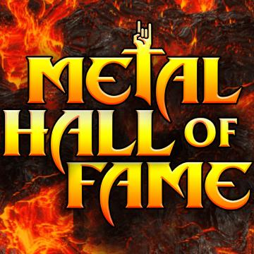 FORMER KISS AND IRON MAIDEN MEMBERS, TRIUMPH, STRYPER, MARTY FRIEDMAN, OTHERS TO BE INDUCTED INTO METAL HALL OF FAME