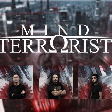 Fourth full-length studio album of the Greek Mind Terrorist