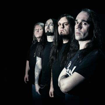 NILE - DEATH METAL ICONS SIGN WORLDWIDE DEAL WITH NAPALM RECORDS, ANNOUNCE 2022 US TOUR